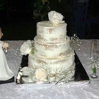Les presento mi torta -torta - 1