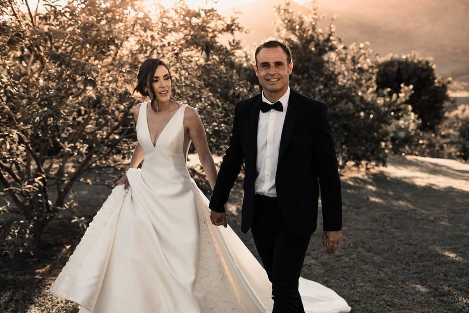 Kelly y Ferran