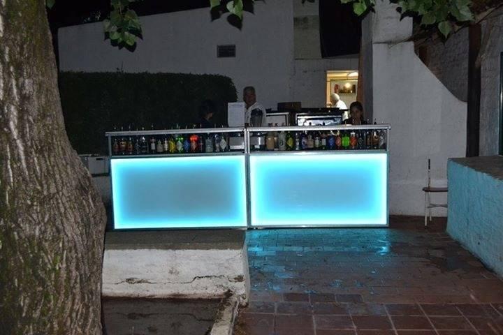 Party Drink - Barras Móviles