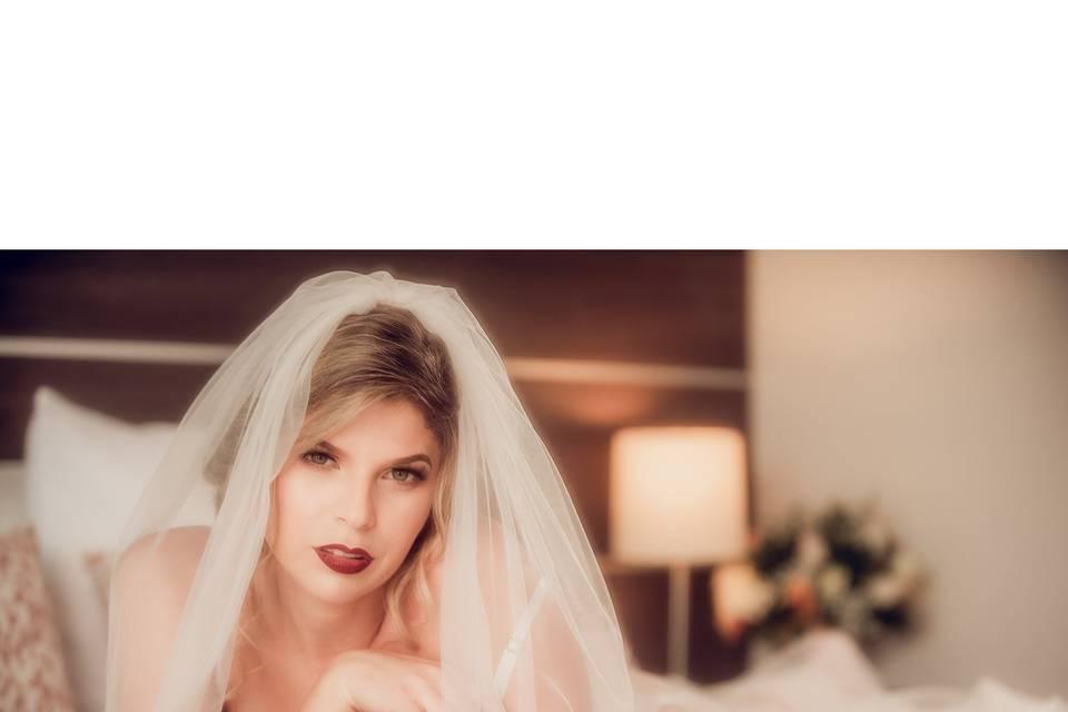 Noche de bodas