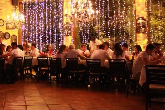 Spezia Restaurante