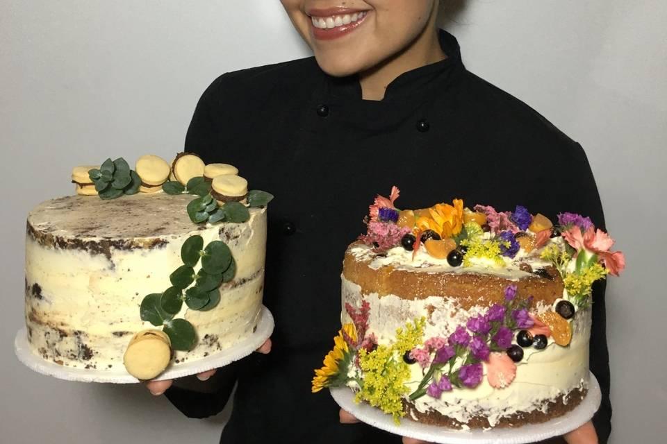 Chef Annie Castro