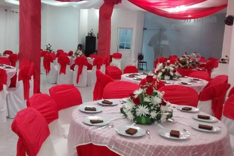 Salón de Eventos Maurè Real