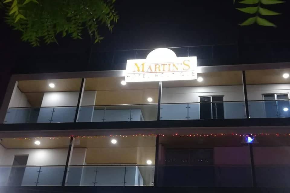 Hotel Boutique Martin's