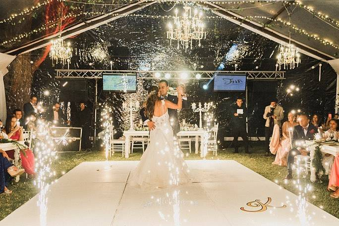 Fabian Munevar Wedding Planner