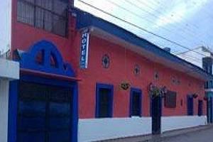 Hotel Casa Oliveros