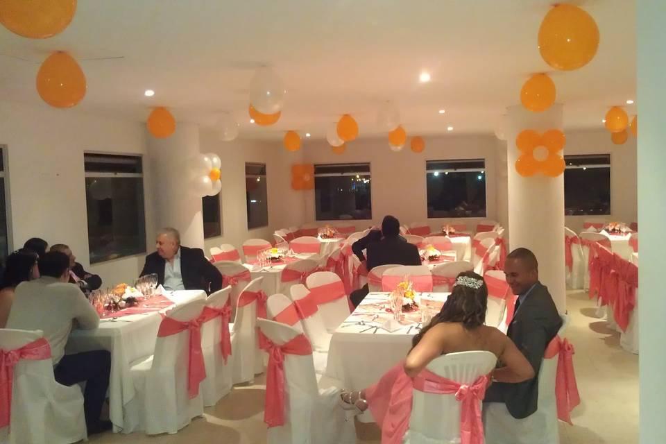 Abella Banquetes