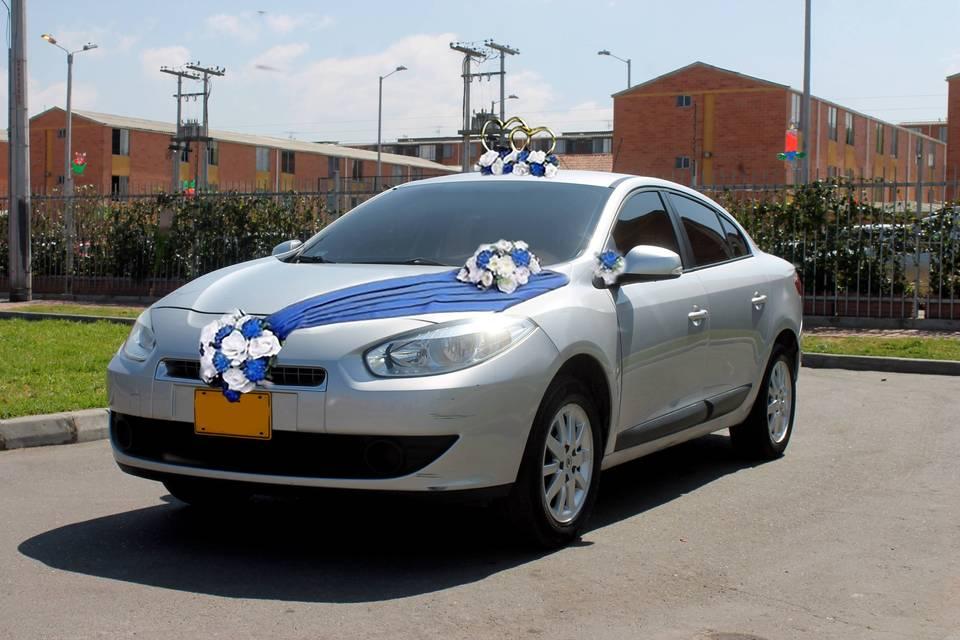 Flesharte Car