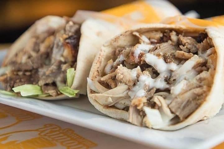 Shawarma Rimon