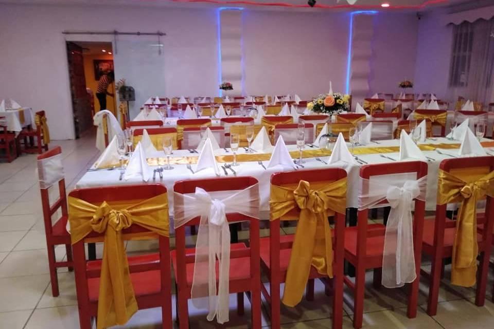Restaurante Candela