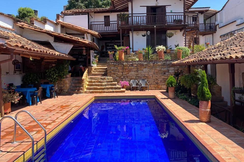 La Serrana Hostal Spa