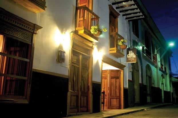 La Casa de Lola García