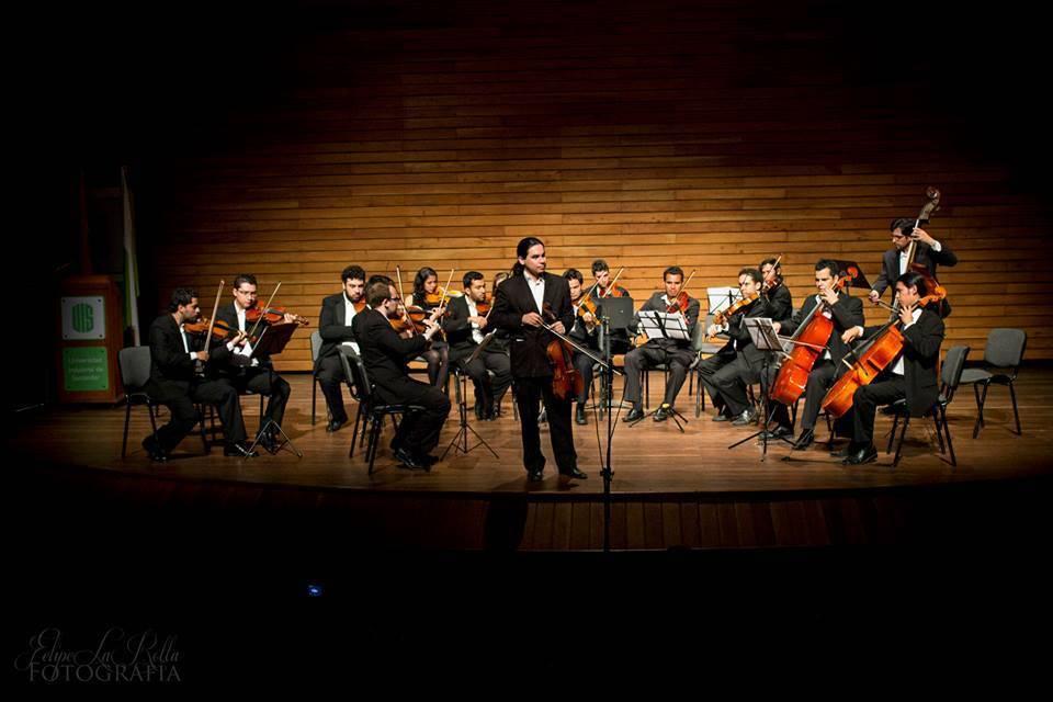 Fundación Filarmónica de Santander