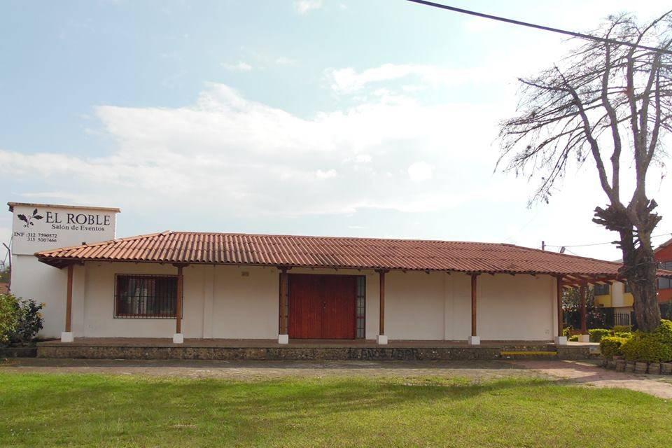 El Roble