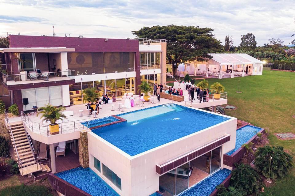 Hacienda Villa Sofía