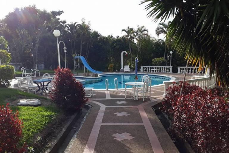 Finca Hotel La Rondalla