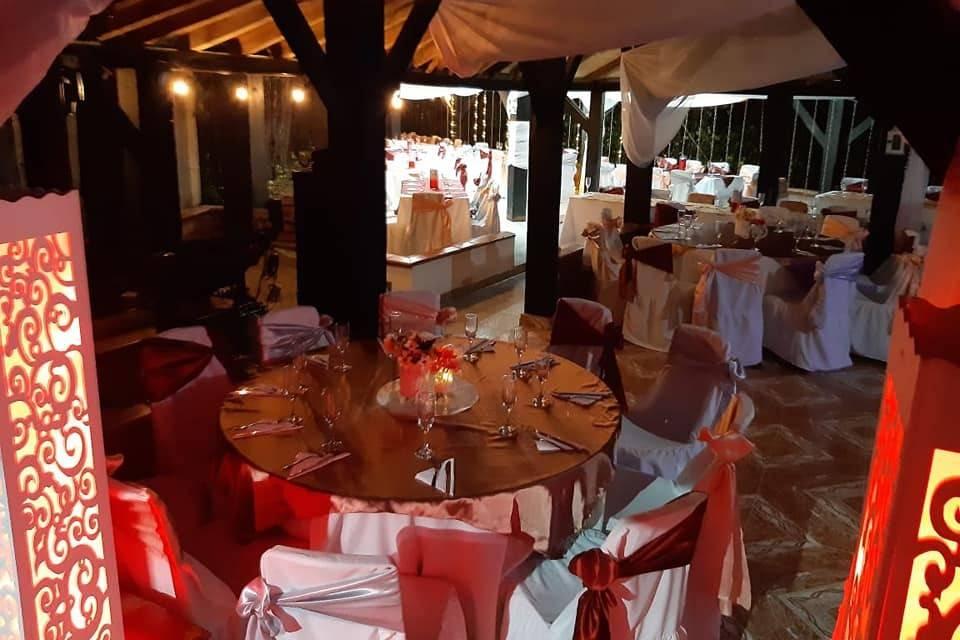 Finca Hotel La Marina