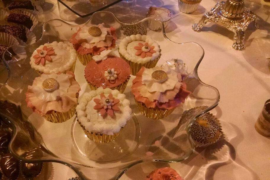 Muffins Mariate