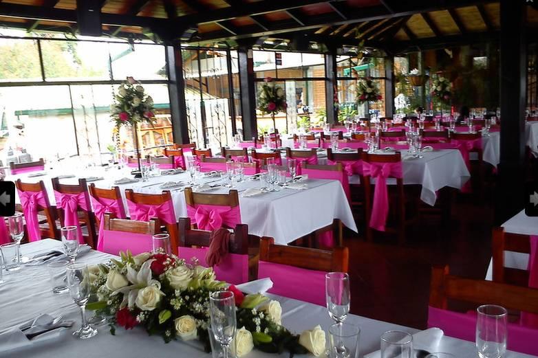 Pikando Restaurante