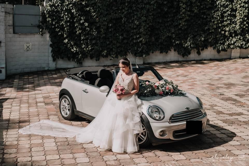 Weddings & Travel