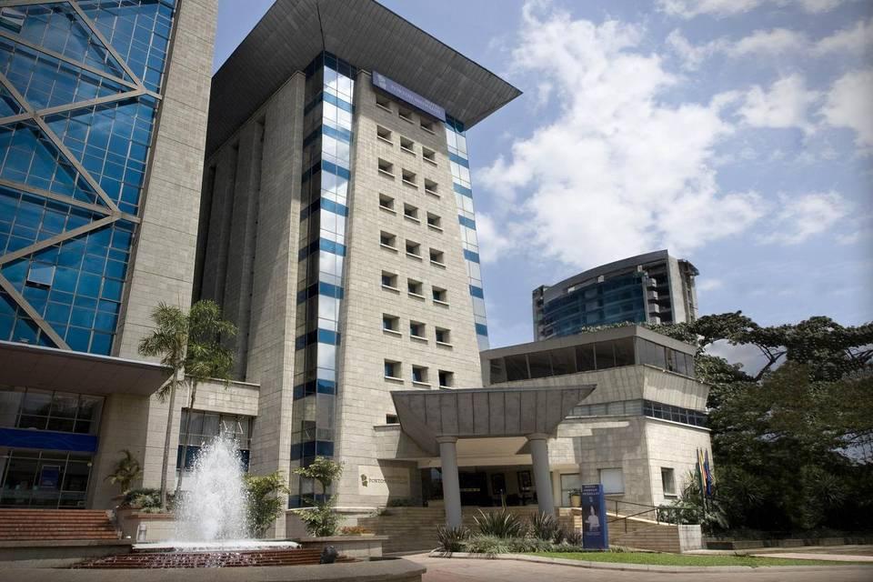 Hotel Porton Medellín