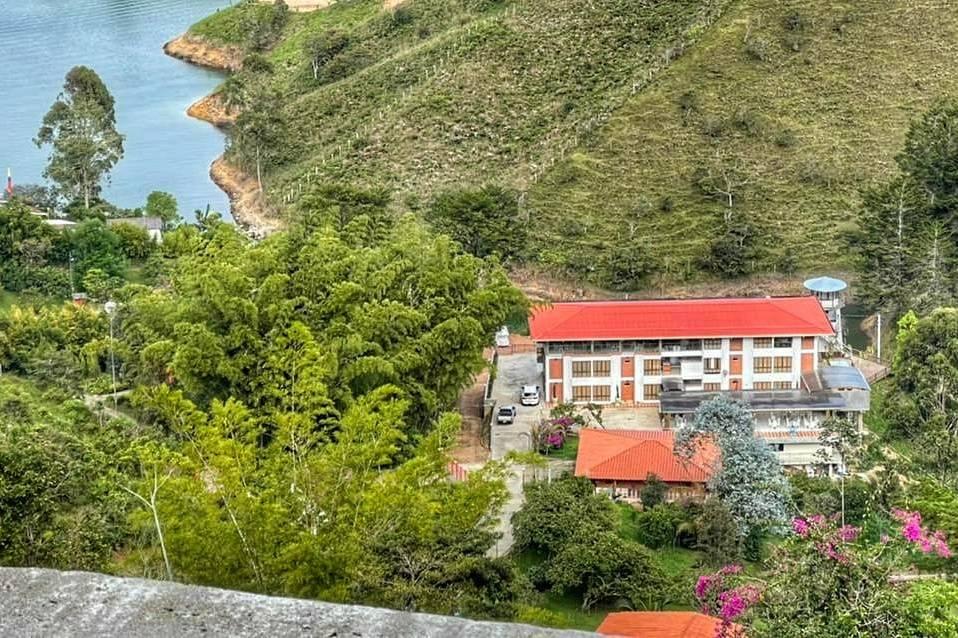 Bahía del Faro
