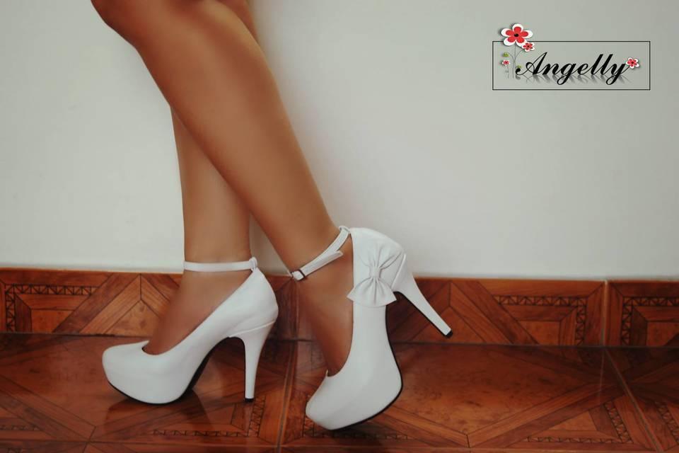 Calzado By Angelly