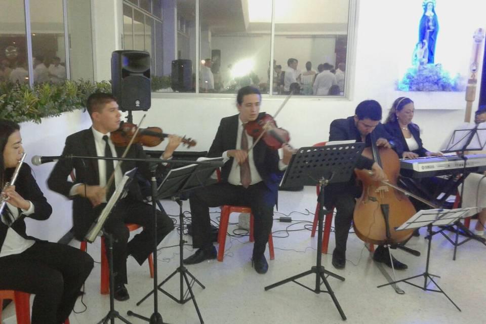 Quinteto Clásico