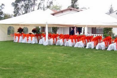 Brasas y Eventos Da Silva