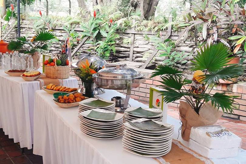 Piqeniqe Catering