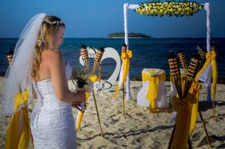 Matrimonio en la Playa SAI