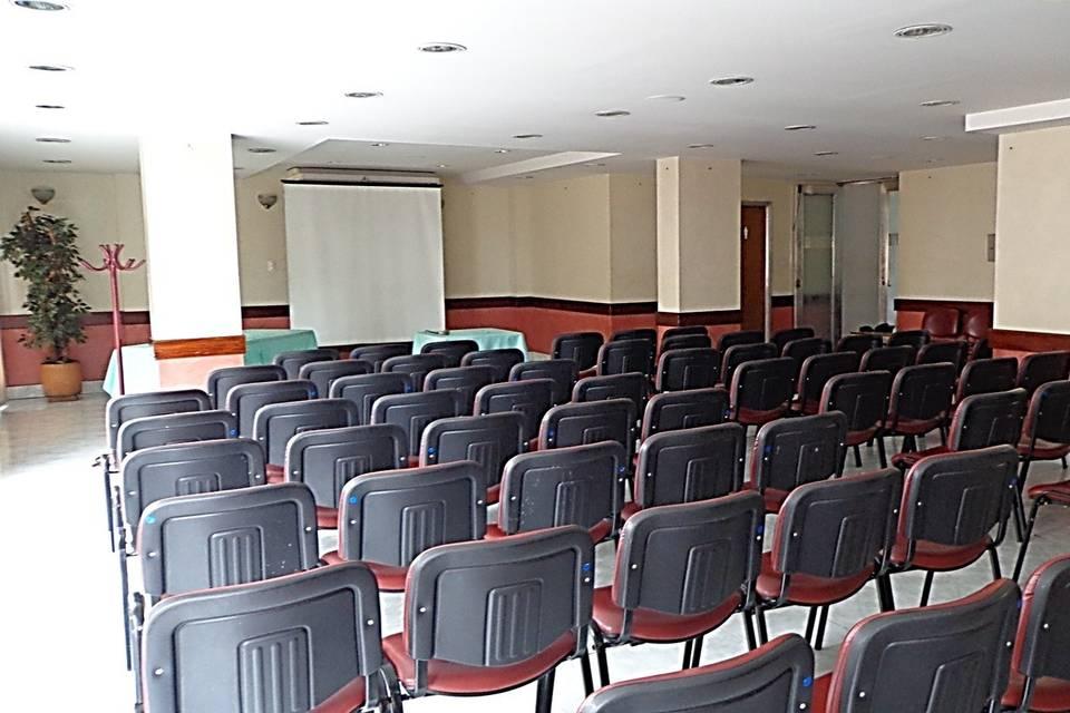 Salón Medellin Auditorio