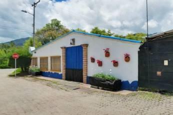 Hacienda La Margarita