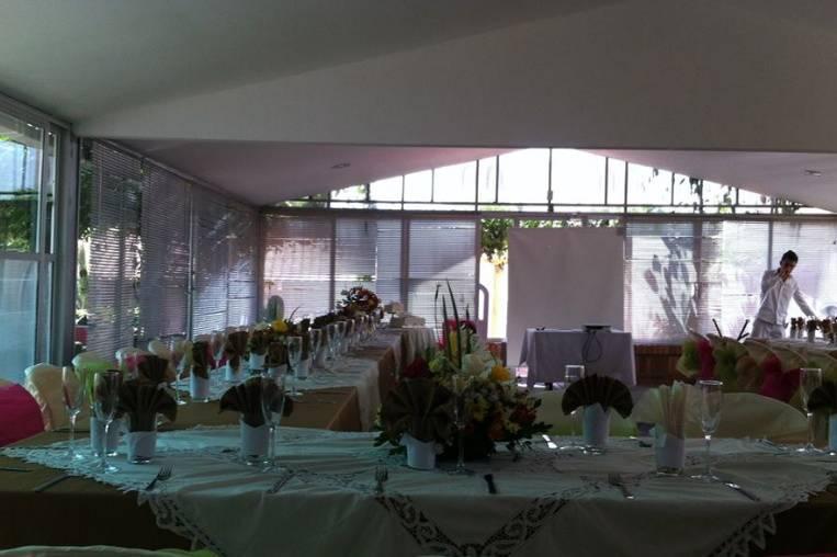 Hotel Colonial Chinácota