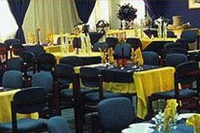 Restaurante, capacidad 130 personas