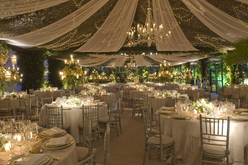 Catering & Eventos Mariángel