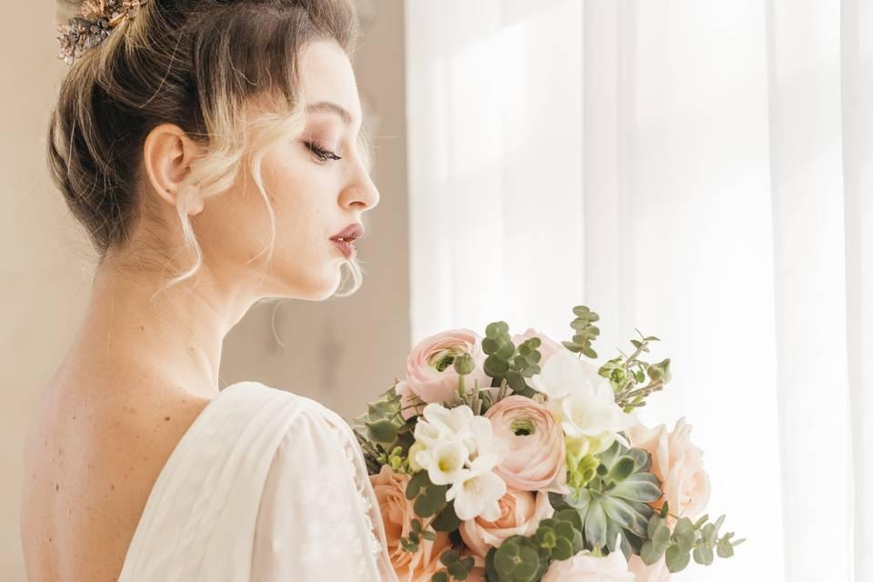 Le Blanc Makeup Studio
