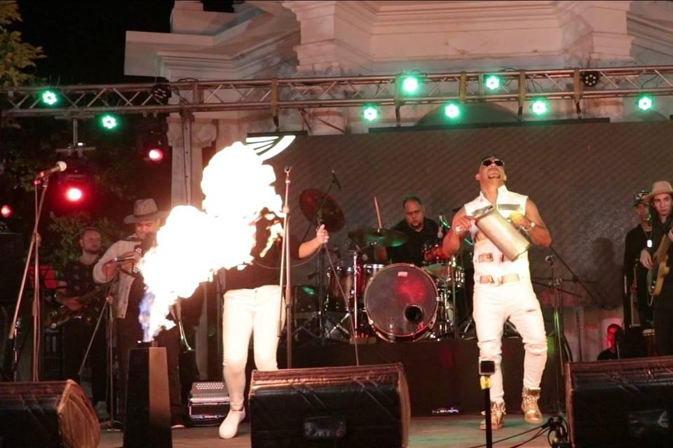 Arturo Cuao Musical Group