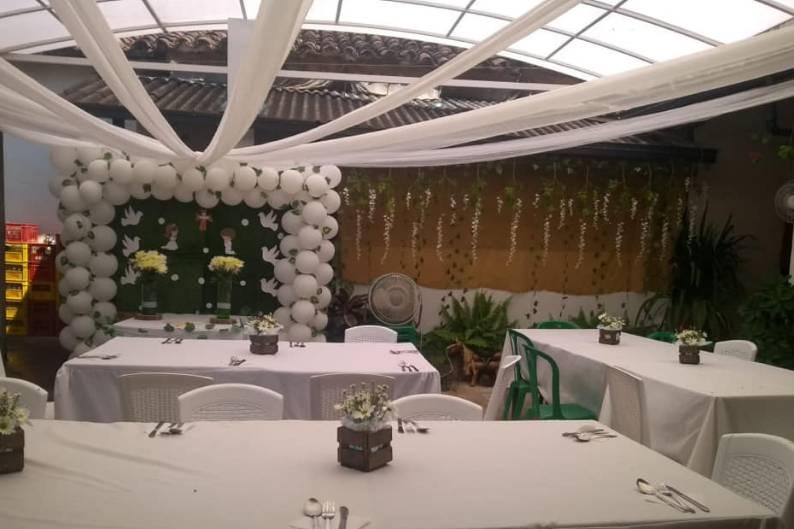 El Portón Restaurante