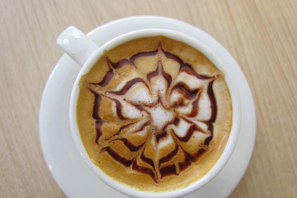San Julián Café Gourmet