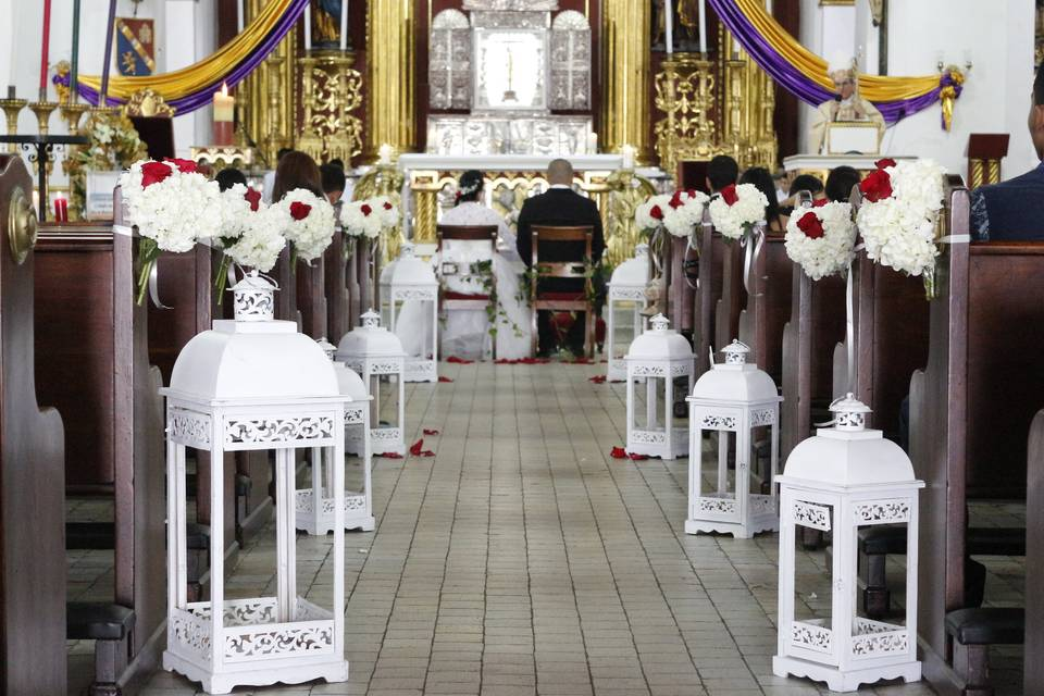 Banquetes Caná