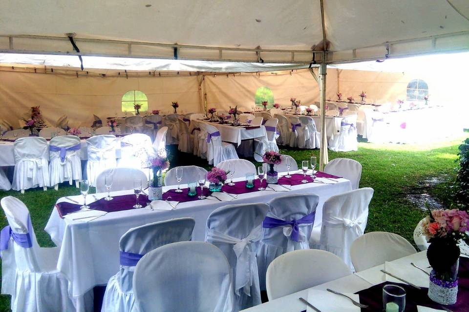 Banquetes Fiesta