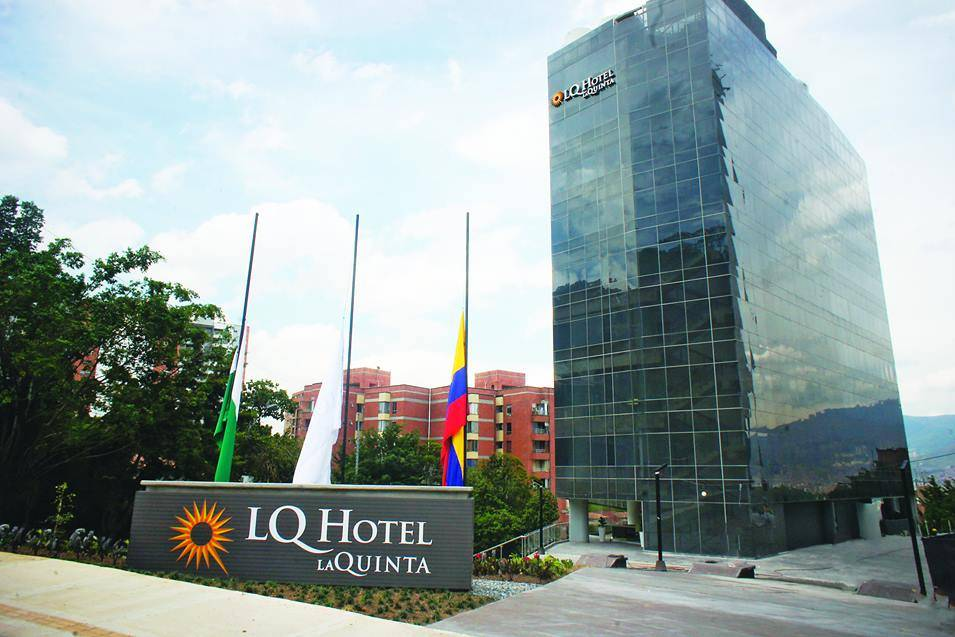 LQ by la Quinta Medellín