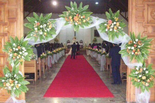 SJ Eventos y Decoraciones