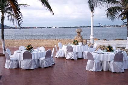 Club Naval Santa Cruz de Castillogrande