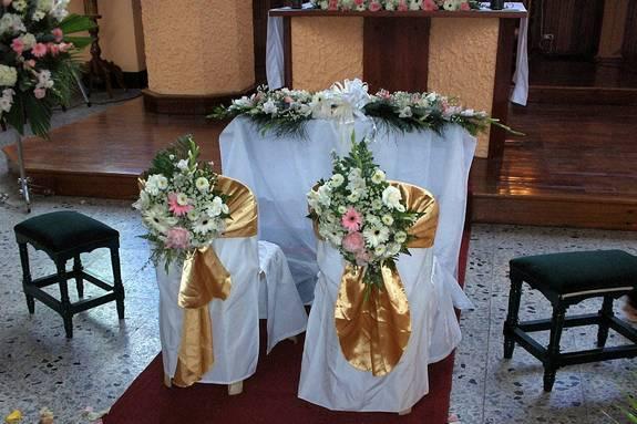 Floristería J.C.