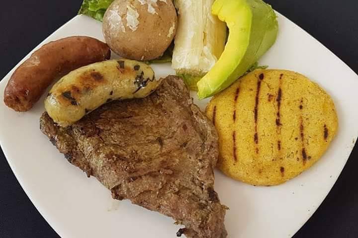 Festejos El Gourmet