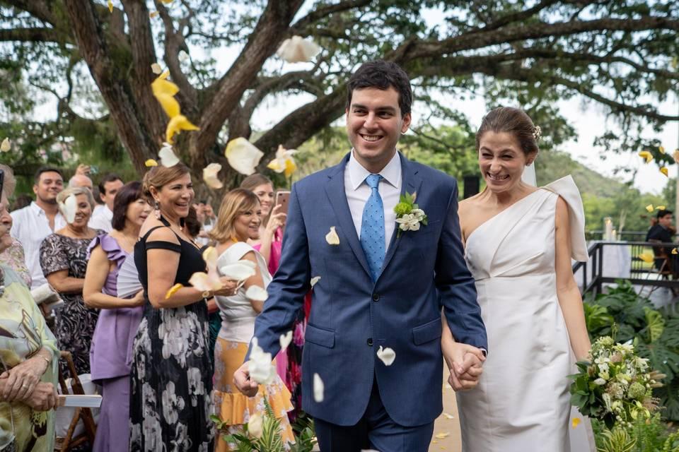 Emotion-Driven Weddings