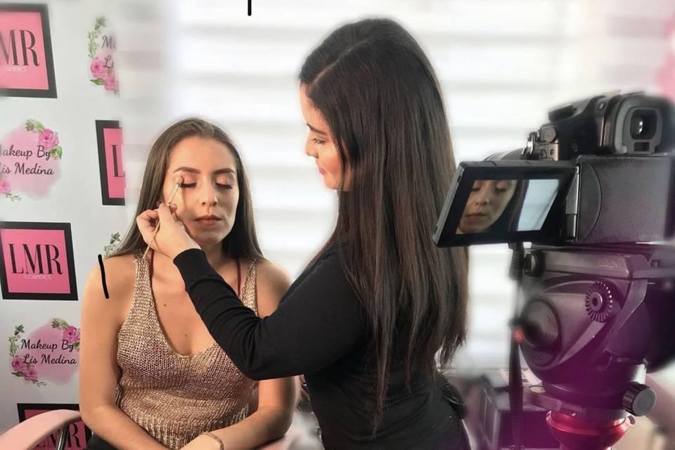 Makeup By Lis Medina