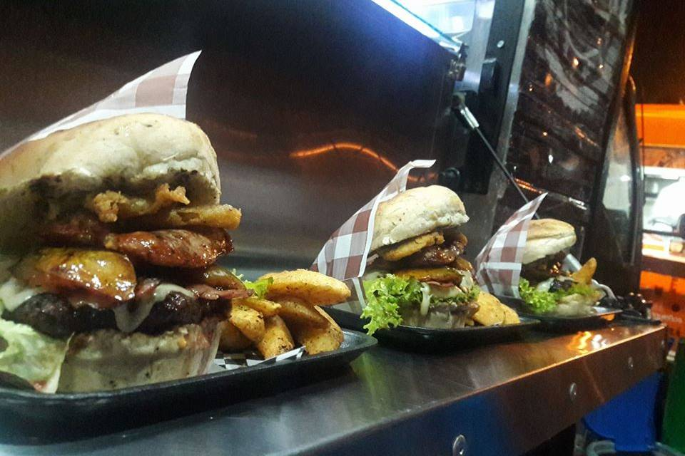 Gauchos Parrilla - Food Truck